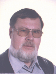 Hans-Dieter Paul