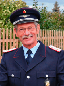 Reinhard Hedel