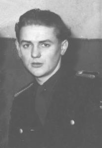 Rudi Lauenroth