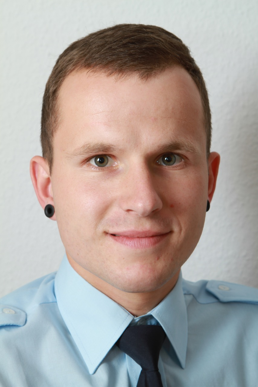 Jugendwart Brachwitz Martin hartmann