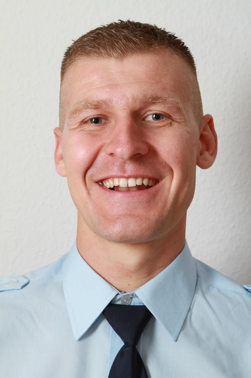 Jugendwart Brachwitz Norman Möller