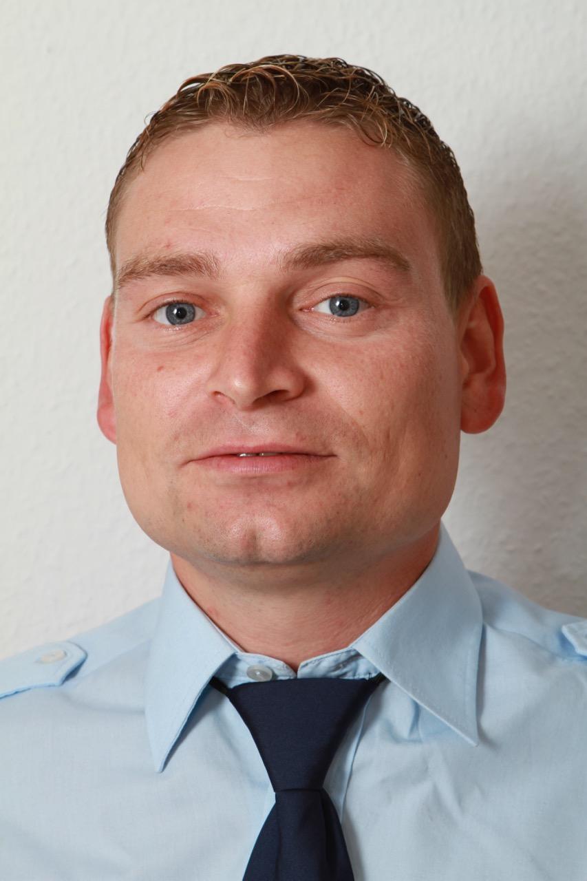Wehrleiter Feuerwehr Brachwitz Thomas Heinrich
