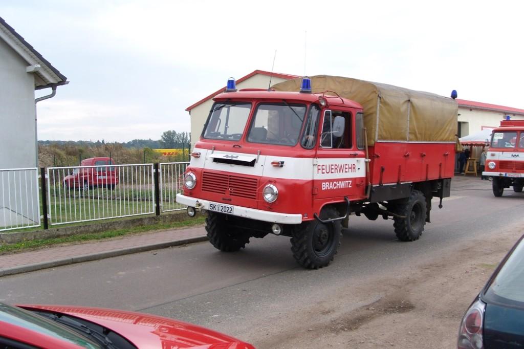LO 1801 A der FF Brachwitz