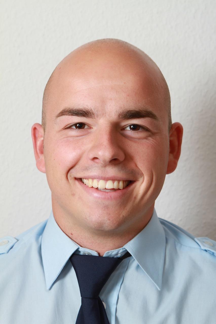 Wehrleiter Andreas Lohs Feuerwehr Brachwitz