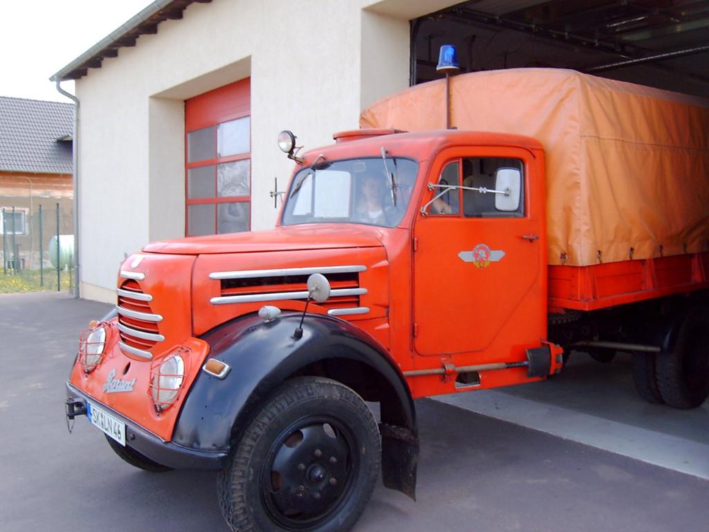 Feuerwehr Brachwitz - SchlauchbootRennen 2005 - 04