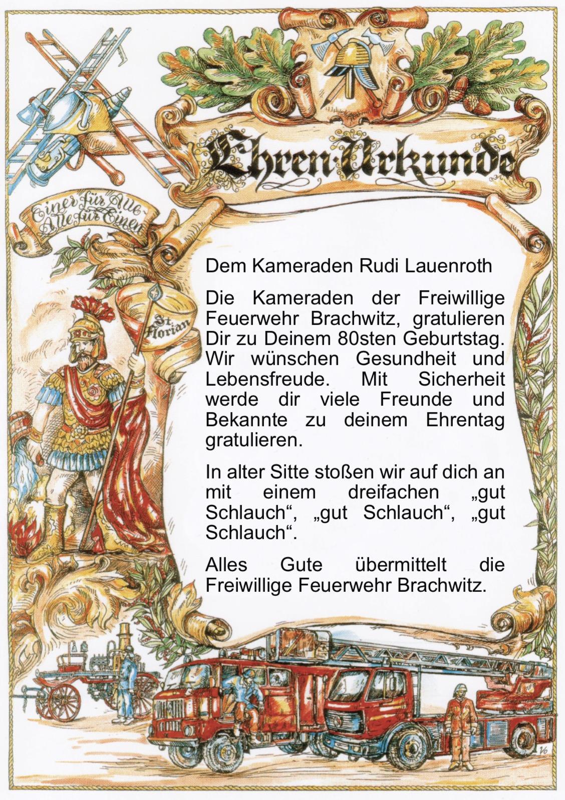 Rudi Lautenroth